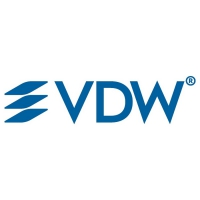 Эндодонтические инструменты VDW