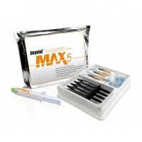 Набор для отбеливания зубов Max 5