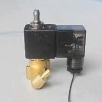 (арт.15) Соленойдный клапан открытый для радиатора