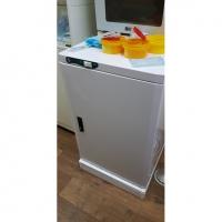 Cтоматологический компрессор DK50 PLUS S с шкафом 2008 г/в