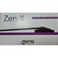 Zen-X HD - цифровой радиовизиограф нового поколения, HD CMOS