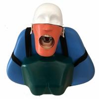 Стоматологический фантом пациента мобильный JG-С4