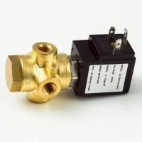 Трехразъемный клапан Tanzo C