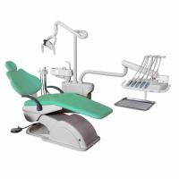 Стоматологическая установка SL-8100 верхняя подача инструментов