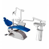 Стоматологическая установка SL-8100 нижняя подача инструментов