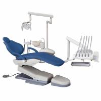 Стоматологическая установка SL-8500 верхняя подача инструментов