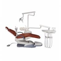 Стоматологическая установка SL-8600 нижняя подача инструментов