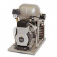 Cтоматологический компрессор DK50-10 Z без шумопоглощающего шкафа