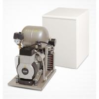 Cтоматологический компрессор DK50-10 S/M со шкафом, с осушителем