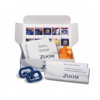 Zoom CH Double Kit - двойной набор для отбеливания  с улучшенным гелем (для 2-х пациентов)