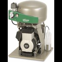 Cтоматологический компрессор DK50 PLUS M без шкафа, с осушителем