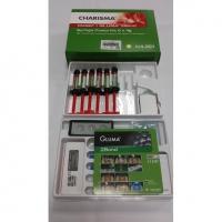 Charisma CLASSIC Syr Combi Kit (6 х 4г+Gluma 2Bond)