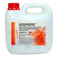 Белоформ (жидкость 5 л)