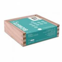 Сплав Biomate K Best кобальт-хромовый, для коронок и мостов, 1 кг