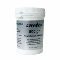 Ceraloy NiCr сплав никель-хромовый, для керамики, 500 г
