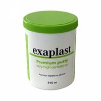 Exaplast Putty, базовый слой, банка 910мл