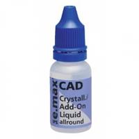 IPS e.max CAD Cryst/Add-On Liq.allr.15ml Жидкость для корректировочной массы