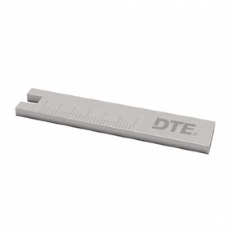 Ключ для эндодонтических насадок TD-E1