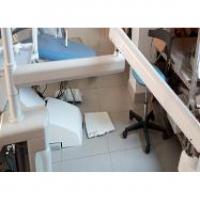 Кронштейн-держатель терминала инструментального для врача