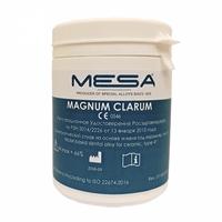 Прутки из никель-хромового сплава Magnum Clarum