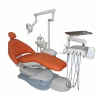 Стоматологическая установка SL-8200 нижняя подача инструментов