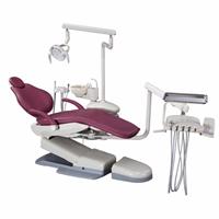 Стоматологическая установка SL-8500 нижняя подача инструментов
