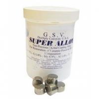 SUPER ALLY DenSply Company, USA