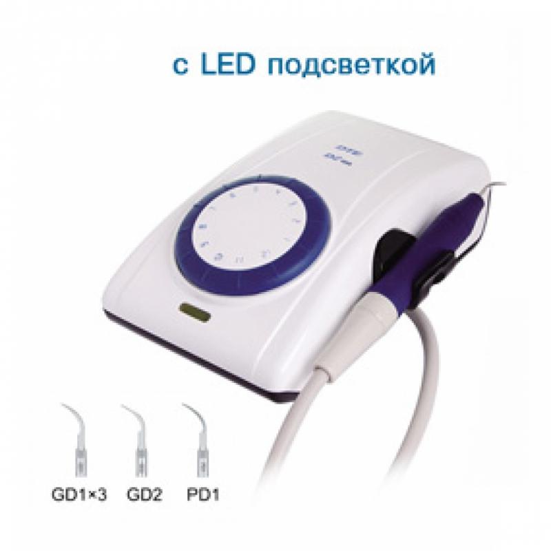 Ультразвуковой скалер DTE-D2 LED подсветка