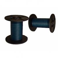 Воск литьевой /мягкий/ синий/ Нить 1,5 мм 100г